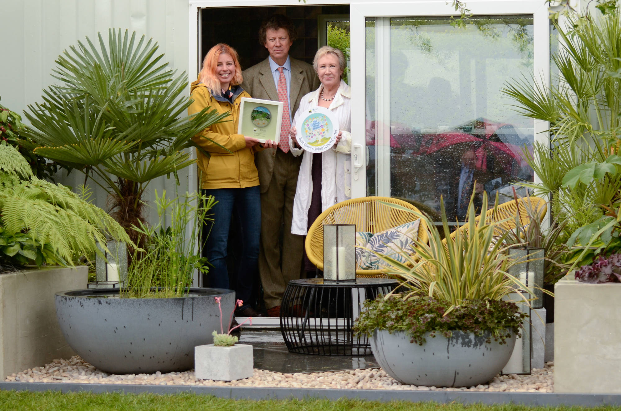 RHS Malvern Spring Festival - Best Green Living Spaces.jpg